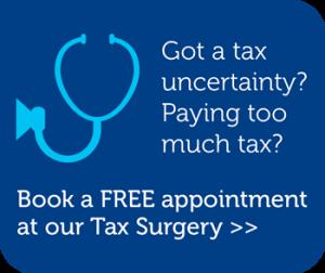 Tax Surgery