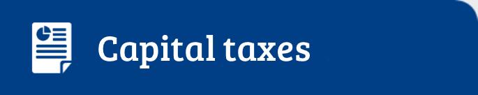 capital taxes 1