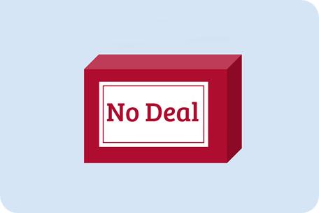 no deal VAT